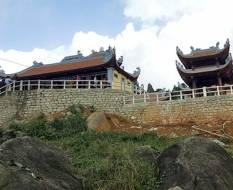 Chùa Hương tích Hà Tĩnh-hành trình tâm linh