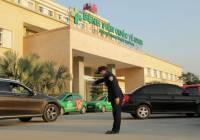 Bệnh viện Quốc tế Vinh ngày càng uy tín, chất lượng có một phần đóng góp của lực lượng bảo vệ INVICO