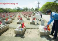 Công ty vệ sĩ INVICO hành trình tri ân nhân ngày thương binh, liệt sĩ