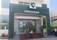 Dùng súng cướp ngân hàng ở Khánh Hòa