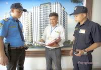 Dịch vụ bảo vệ tòa nhà của Công ty vệ sĩ INVICO