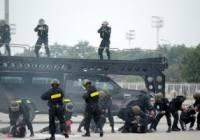 Công an Hà Nội bất ngờ tung quân đội siêu khủng để bảo vệ hội nghị thượng đỉnh Mỹ – Triều