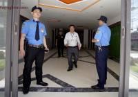 Dịch Vụ Bảo Vệ Tòa Nhà, Chung Cư