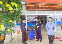 (Anninh24h.com.vn) INVICO chủ động kích hoạt lại các biện pháp phòng chống dịch Covid-19