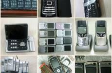 Khám phá tất cả điện thoại nokia từ trước tới nay
