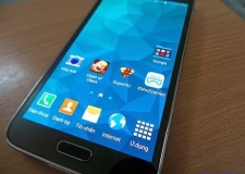 Root Galaxy S5 Lte-A G906