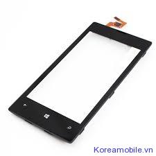 Thay cảm ứng Nokia 525