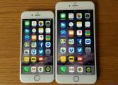 Iphone 6s plus gray 64GB