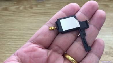Thay Loa ngoài Samsung Galaxy S6 edge Plus chính hãng