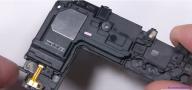 Thay Loa ngoài Samsung Galaxy S8 Plus chính hãng
