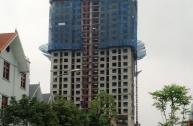 Hà Đô Park View - N10, Dịch Vọng, Cầu Giấy, Hà Nội