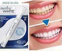 Bút tẩy trắng răng Dazzling White USA