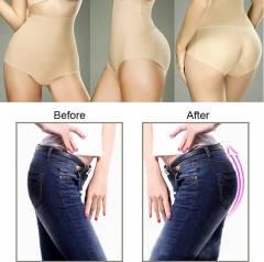 Quần gen nịt bụng và độn mông 2 trong 1