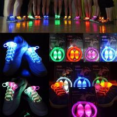 Dây giày đèn led phát sáng