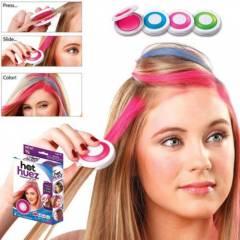Bộ Phấn nhuộm tóc Hot Huez