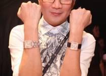 Nghía những chiếc đồng hồ tiền tỷ đắt giá nhất showbiz Việt