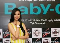 Ngô Thanh Vân thể hiện cá tính với đồng hồ