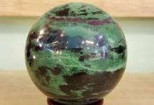 Quả cầu đá và Tác dụng của quả cầu đá trong phong thủy