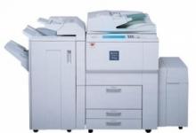 Thuê máy photocopy - Giải pháp tình thế cho kinh doanh