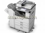 Sử dụng máy photocopy phải chú ý đến việc thông gió