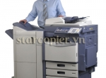 Khắc phuc lỗi C47, C44, C43 máy photocopy Toshiba e550, 650, 810