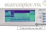 Hướng dẫn cách khắc phục lỗi máy Photocopy RICOH