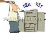 Máy photocopy nào tốt nhất, bền nhất?