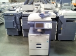 Hướng dẫn sử dụng máy photocopy toshiba E283