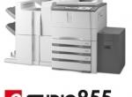 Hướng dẫn sử dụng máy photocopy TOSHIBA E855