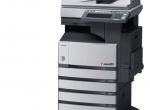Hướng dẫn sử dụng máy photocopy Toshiba E452
