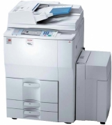 Máy photocopy Ricoh Aficio MP 6500