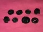 Bộ bánh răng cụm trống Ricoh 1060/ 1075/ 2075/ MP 6500