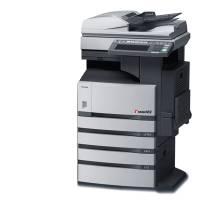 Cho Thuê Máy Photocopy Toshiba e - Studio 452