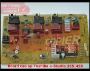 Board cao áp Toshiba e - Studio 355/455