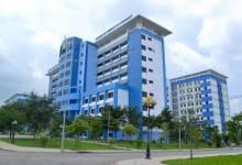 Trường đại học bách khoa tp hcm
