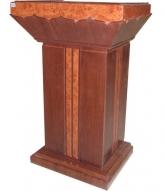 Bục tượng Bác LTS 01
