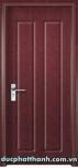 Cửa gỗ MDF chống ẩm phủ PVC WL-Y997