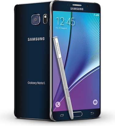 SAMSUNG NOTE 5 (32GB)