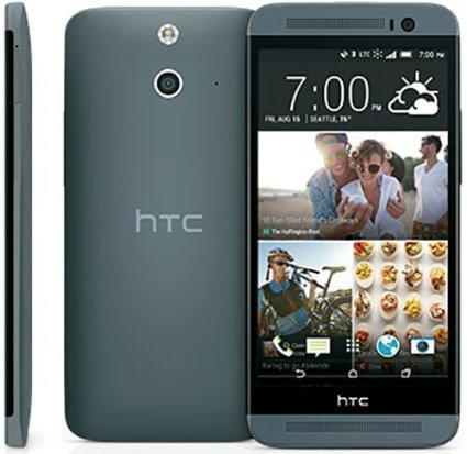 HTC ONE E8 2 SIM FULLBOX