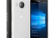 Microsoft chính thức ra mắt Lumia 950 & 950XL