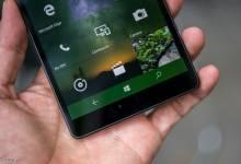 Trên tay Lumia 950XL: Hoàn thiện tốt hơn, đẹp hơn