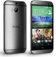 HTC ONE M8 (new)