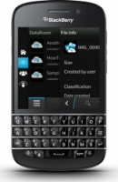 BLACKBERRY Q10 (NEW)