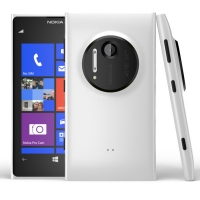 LUMIA 1020 QT (NEW)