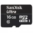 Thẻ nhớ Sandisk 16GB class 10