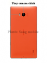 Thay camera sau Lumia 939, 930