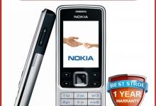 Nokia 6300 - Sự trở lại của một huyền thoại