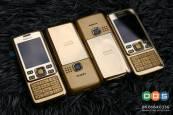 Nokia 6300 Chocolate