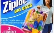 Những mẹo hay cực hữu ích khi đi du lịch dịp 30-4 và 1-5  với túi zipper