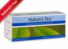 Trà thải độc ruột Nature's Tea - Unicity